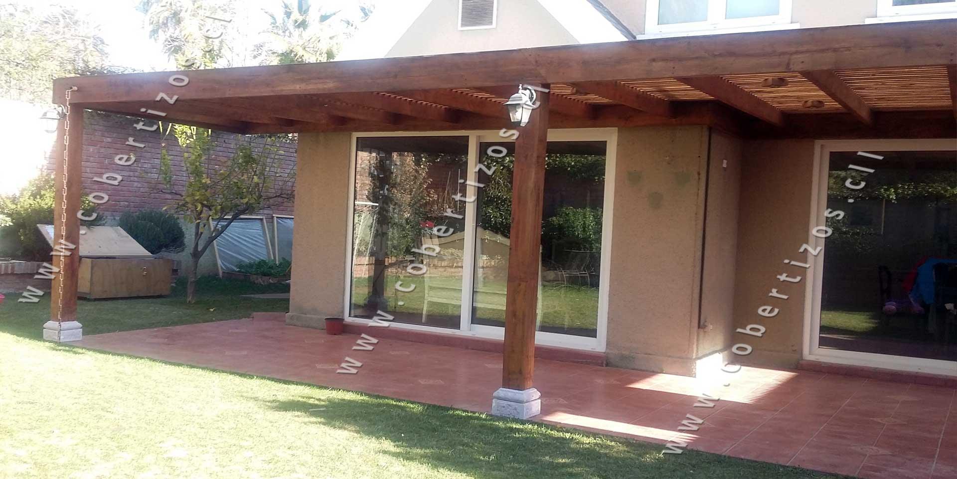 Cobertizos de madera construccion cobertizos de madera for Cobertizos de madera segunda mano